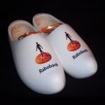 Logoklomp Rabobank